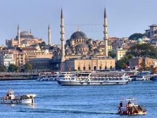 Singles a Turquia (incluye Semana Santa)
