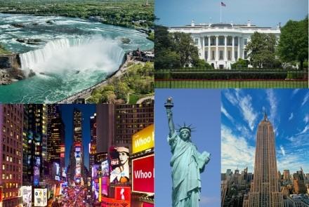 TESTIMONIOS VIAJE WASHINGTON-NUEVA YORK-NIAGARA