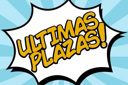 ULTIMAS PLAZAS SEMANA SANTA