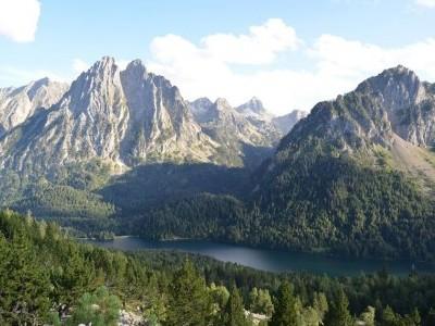 Aventura y senderismo en Pirineos