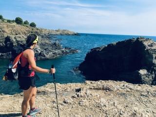 Aventura en la Costa Brava para chicas