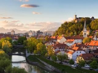 CIRCUTO POR ESLOVENIA PARA SINGLES - El paraiso verde europeo