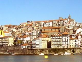 Crucero fluvial. Oporto, el valle del Duero y los vinos de Oporto