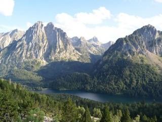 Multiaventura en el Pirineo para singles