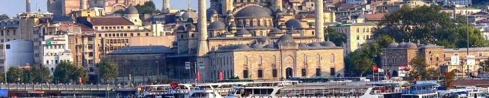 Viaje de 8 días a Turquia: Estambul y Capadocia para singles